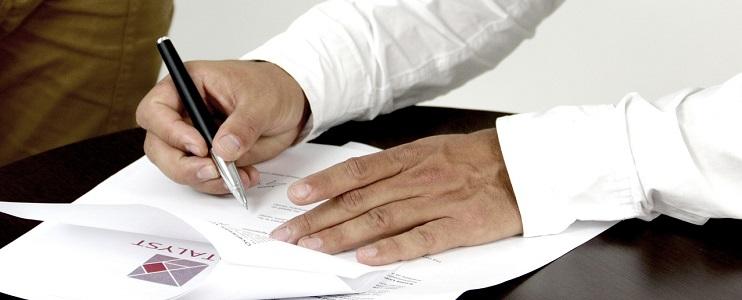 Další informace k pracovnímu kontraktu