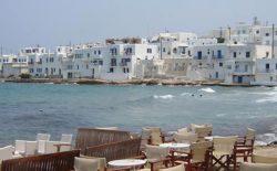 práce v Řecku
