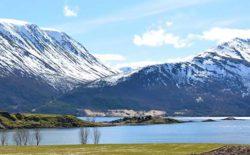 práce v Norsku