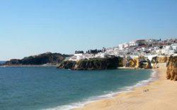 práce v Portugalsku