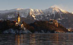 Práce v Slovinsku